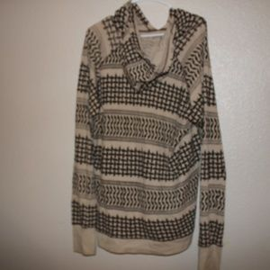 686 Sweaters - 686 snow sweater hoodie size XL